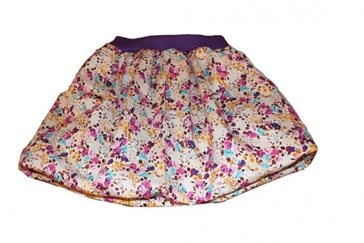 Balonová sukně vel. 104